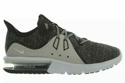 0e7465b2ed Nike Air Max Sequent 3 Men's Running Shoes 921694 300 Sequoia Summit White  NEW!