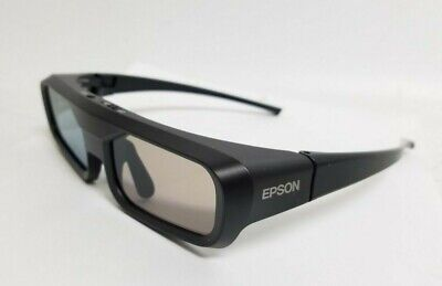 Genuine Epson ELPGS03 RF 3D Glasses for 2000 2030 3020e 5020UBe 5030UBe US