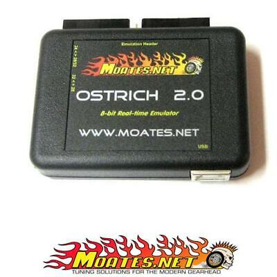 Moates Ostrich 2.0 USB Real Time ECM Emulator
