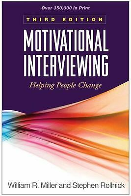 Pdf Applications Motivational Interviewing Helping People Change Miller Rollnick