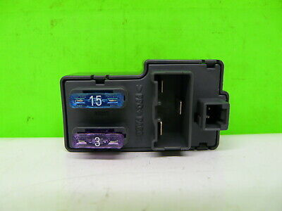 Starter Lock Fuse Box Yqe102630 Rover 400 45 Rt 95-05 MG Zs 01-05