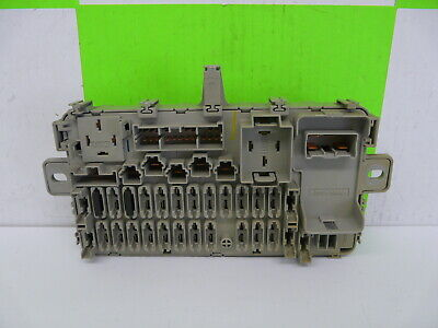 Central Electric Yqe103680 Sf Rover 400 45 Rt 95-05 MG Zs 01-05 Fuse Box