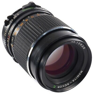 Mamiya-Sekor C 150mm f4 for Mamiya 645 Super 645 PRO TL M645 1000s (15628)