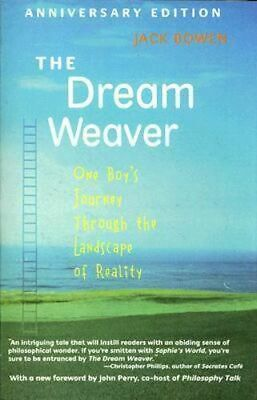 NEW The Dream Weaver By Jack Bowen Paperback Free Shipping