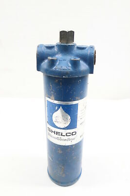 Shelco FOA-784DUP Microguardian Filter Canister