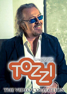 Umberto Tozzi - The Video Collection (2 DVD)