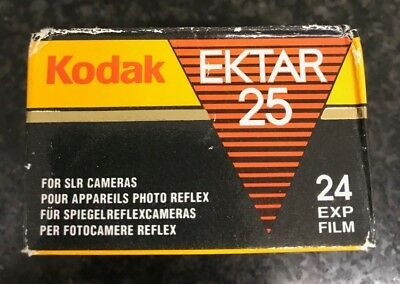 Kodak EKTAR 25 35mm expired film fuji Lomo Agfa 3m scotch out of date
