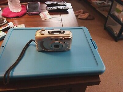 Bell Howell PZ2200  35mm Film Compact Camera Autofocus Point and Shoot Analogue.