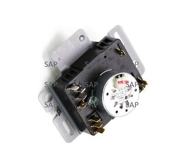 New Replacement For W10436308 Whirlpool Roper Timer  W11043389