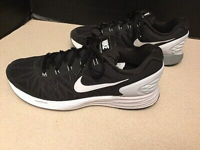 new styles e2637 f61cb Mens Nike Lunarglide 6 Running Shoes. Size 9. Great Condition!