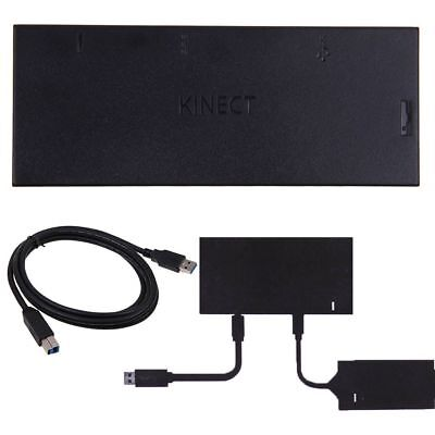 Kinect 2.0 Sensor Adapters for Xbox One S& Xbox One X & Windows 8/10 PC USB 3.0
