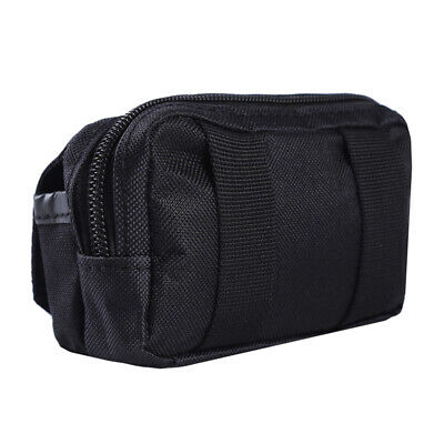 Tactical Molle Utility Waist Pouch Tools Bag Phone Pocket Military Hunting H