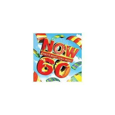 Various Artists - Now That's What I Call Music! 60 - Various Artists CD 4KVG The