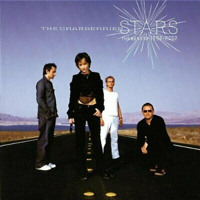 The Cranberries - Stars: The Best Of 1992 - 2002 [S... - The Cranberries CD CCVG