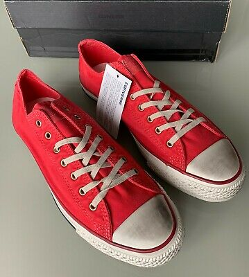 converse rouge 42