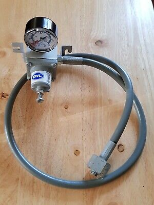 WALL MOUNTED Co2 PRIMARY BEER GAS REGULATOR