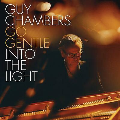 Guy Chambers Go Gentle into the Light New CD Album / Free Delivery