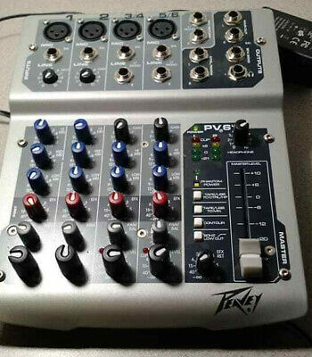 PEAVEY PV6 USB DRIVERS FOR WINDOWS DOWNLOAD