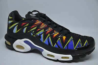 huge discount aa57f 66153 Nike Air Max Plus Tn Paris Exclu 2018 Rare