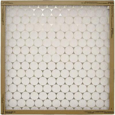 Flanders PrecisionAire EZ Flow Heavy-Duty Furnace Filter  Pack of 12