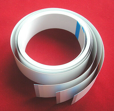 """Compatible Trailing Cable HP DesignJet 5000 5000PS 5100 5500 Q1253-67801 60"""" NEW"""
