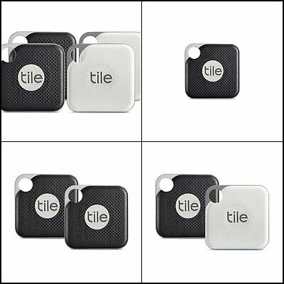 Tile Pro Mate with Replaceable Battery 1/2/4 Pack NEW