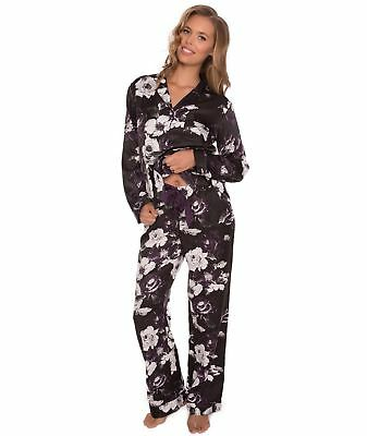 Garden Nights 4pc Pj Set - Size 10 - Bras n Things rp$129.97 Express Post