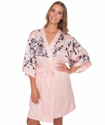 Vintage Rose 4 piece Sleepwear Set - 10 - Bras n Things rp$149.96 ExpressPost