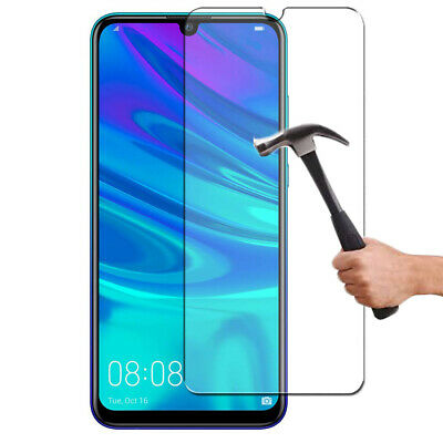 Tempered Glass Film Protection Shockproof for Huawei P Smart 2019