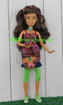 """Liv Doll It's My Nature Alexis 12"""" Spin Master Articulated Fashion Outfit Shoes"""