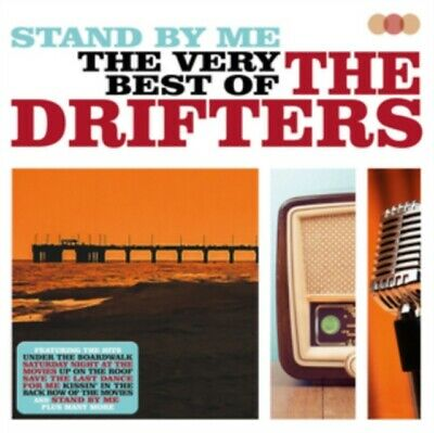 The Drifters - Stand By Me *NEW* CD