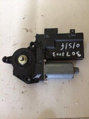 PEUGEOT 307 WINDOW MOTOR O//S FRONT DRIVERS SIDE 9637130680 FREE P/&P