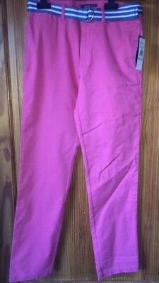 Jeans Ralph Lauren  Boys Chinos Trousers Age 12 Years New Tags