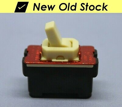 2-prong 15A NEW P/&S ⭐ Vintage Despard Interchangeable Outlet Receptacle