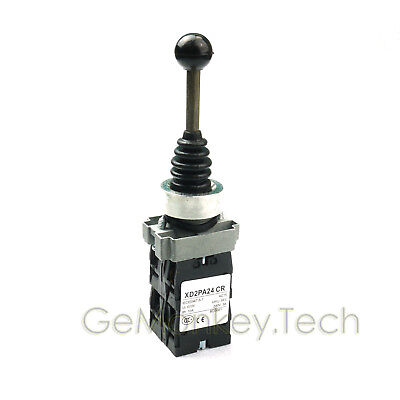 Generic New One 4 Position Spring lock Wobble Switch Joystick 4NO