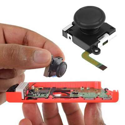 3D Analog Joystick / Repair Tools For Nintendo Switch Joy-Con Controller Kit CA