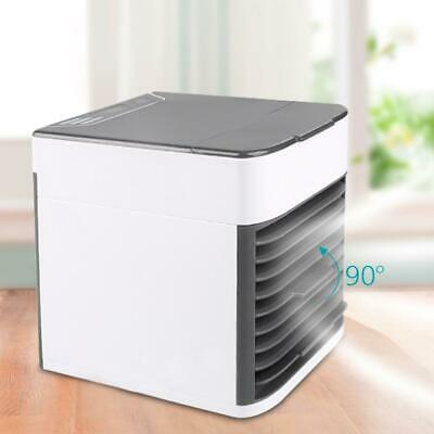Portable USB Air Conditioner Fan Air Arctic Ultra Compact Cooler Home Need