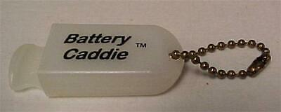 Key Chain-Vintage with Battery Caddie Attached    #13891C