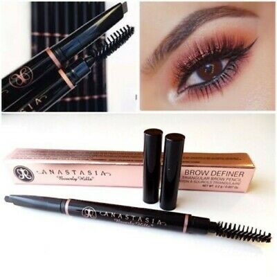 Anastasia Beverly Hills Brow Definer Pencil Duo Ended Eyebrow Definer Brow