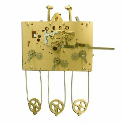 Hermle Clock Movement 1161-853 94 cm NEW with free Horace Whitlock oli kit