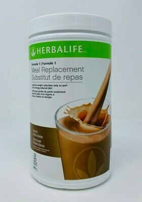 Herbalife Formula 1 Healthy Meal Replacement Shake **CHOOSE FLAVOR** NEW