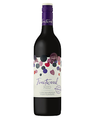McWilliam's Inheritance Fruitwood Red Red Wine Non Vintage 750mL bottle