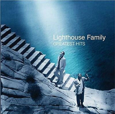 Lighthouse Family - Greatest Hits - Lighthouse Family CD F4VG The Cheap Fast The