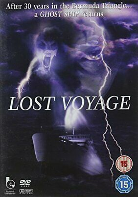 Lost Voyage [DVD] - DVD  VYVG The Cheap Fast Free Post