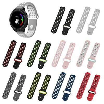 Replacement Wrist Band Strap For Garmin Forerunner 230 235 620 630 935 735XT