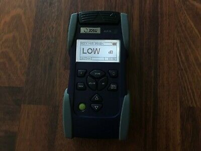 JDSU OLP-55 Optical Power Meter  *** Free Ship *** (1PCS)