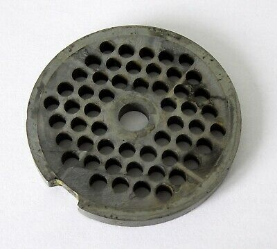 Spare Part Vintage Kenwood Chef Major Mixer A720 Mincer - Fine Mince Screen #C