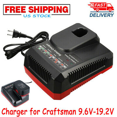 For Craftsman C3 19.2 Volt Li-ion & Ni-CD Battery Charger PP2020 5166 315.CH2030