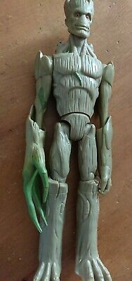 Marvel Guardians of the Galaxy Growing GROOT Figure/Toy