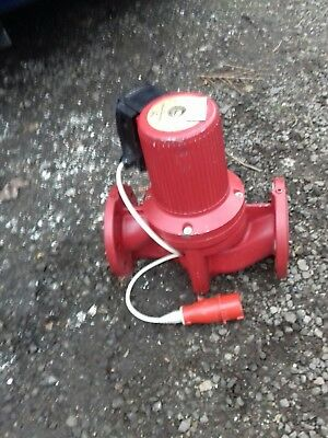 Quality GRUNDFOS UPS 80-120 F B 220 MODEL PUMP